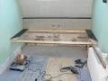 Maken badkamer 3