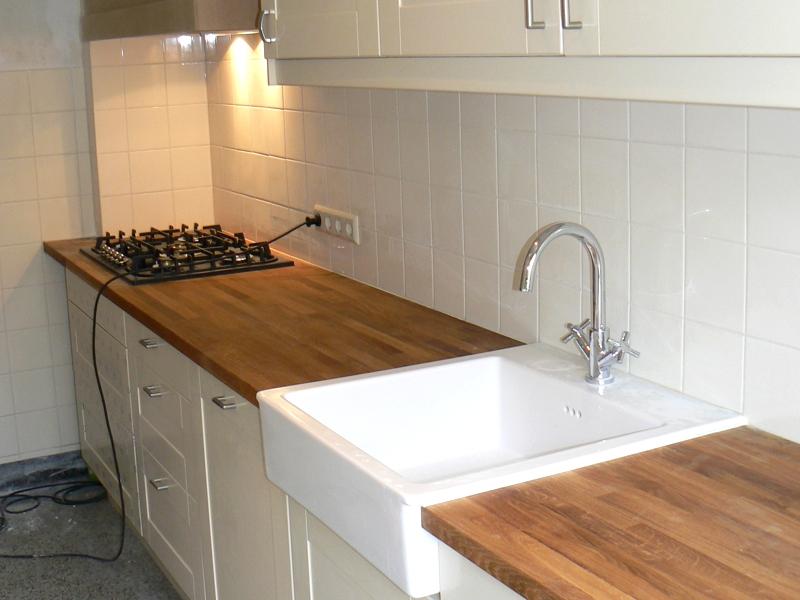 Ikea keuken pdb montage klussen for Keuken samenstellen ikea