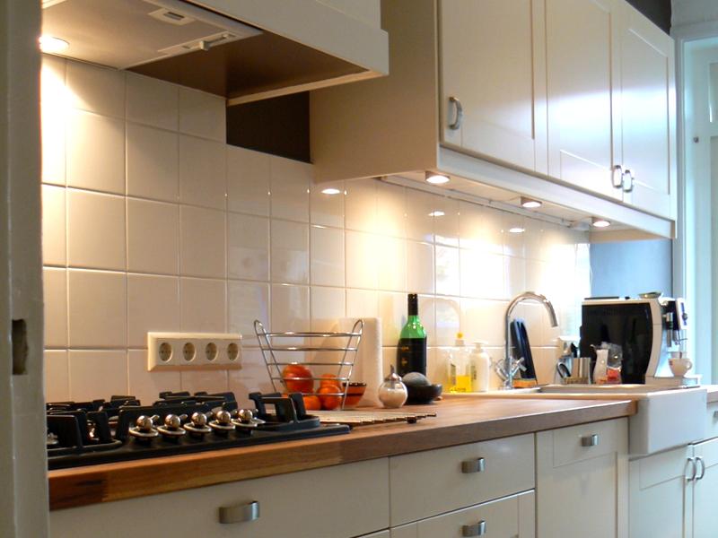 Ikea keuken review