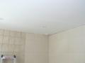 Nieuw plafond badkamer 3