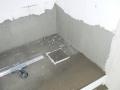 Vervangen douche 2