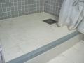 Vervangen douche 4